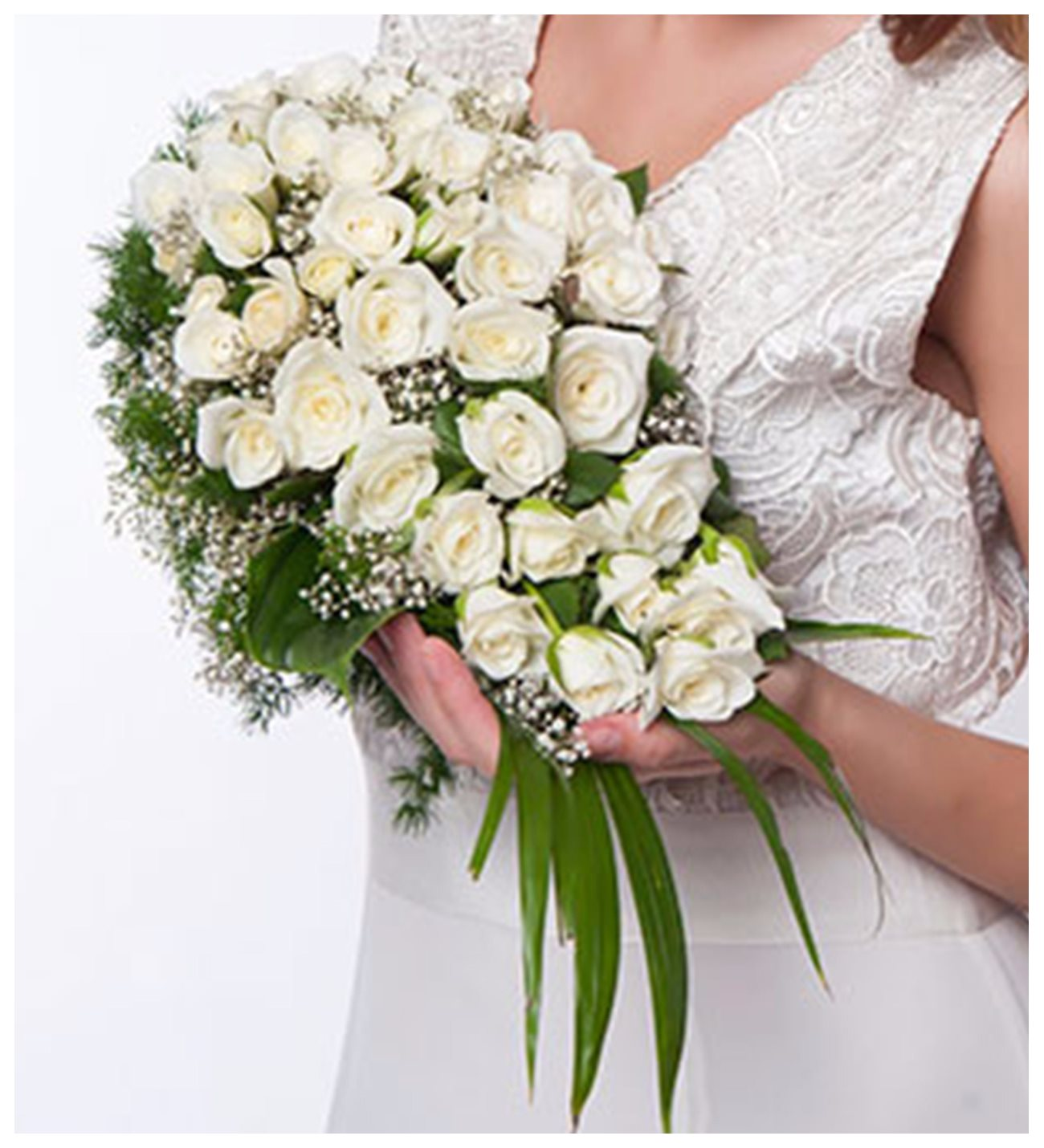 Fabulous Love Bridal Bouquet
