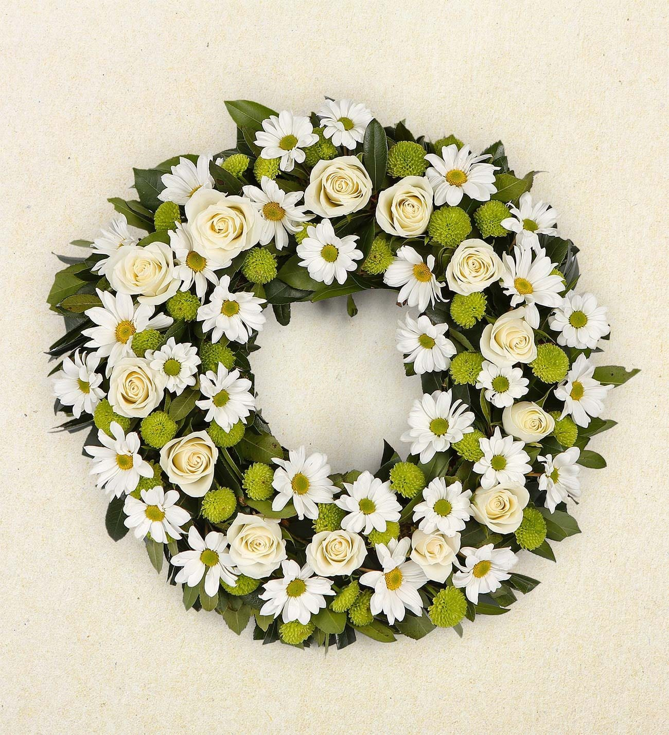 Affection Funeral Wreath