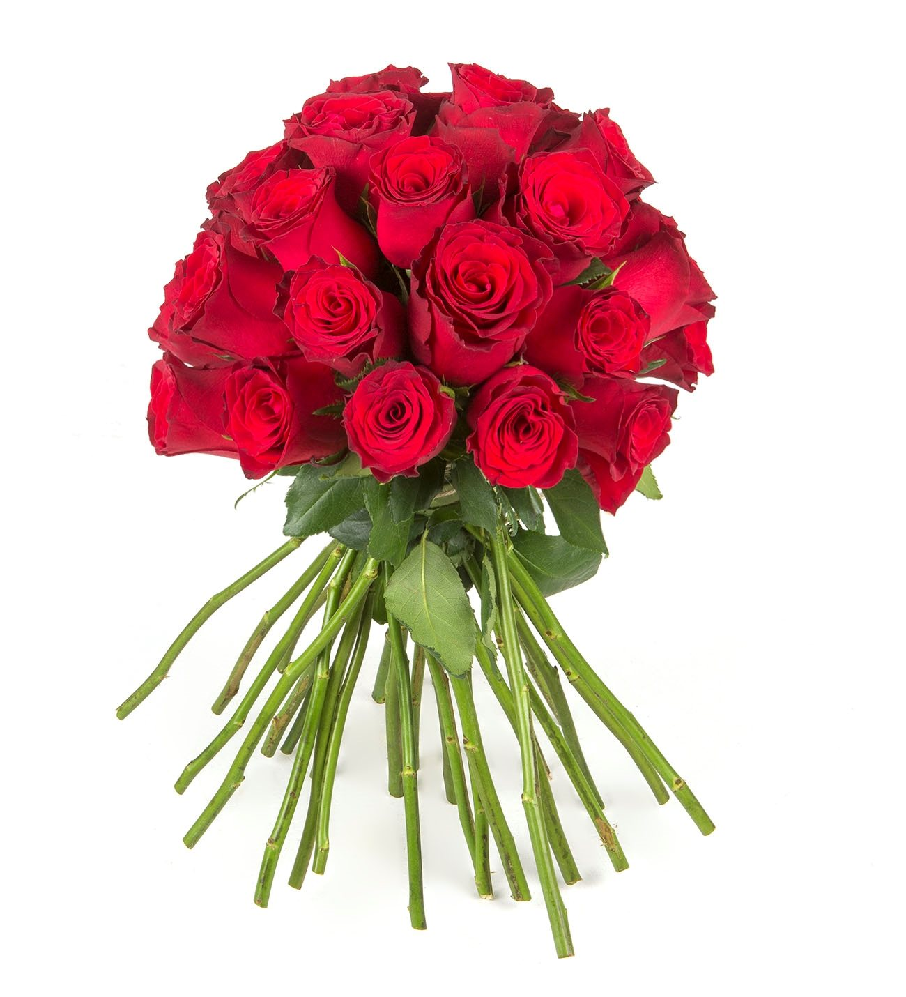 30 Red Roses - Sweet Love