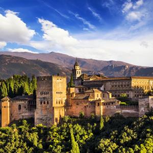 Granada floristeria