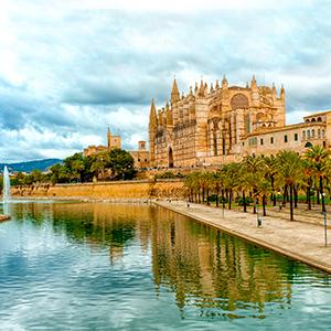 Mallorca floristeria