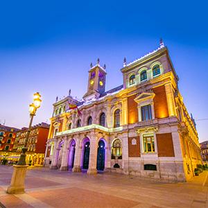 Valladolid floristeria